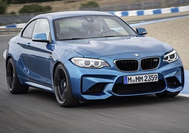 BMW M | Po dobrej stronie mocy