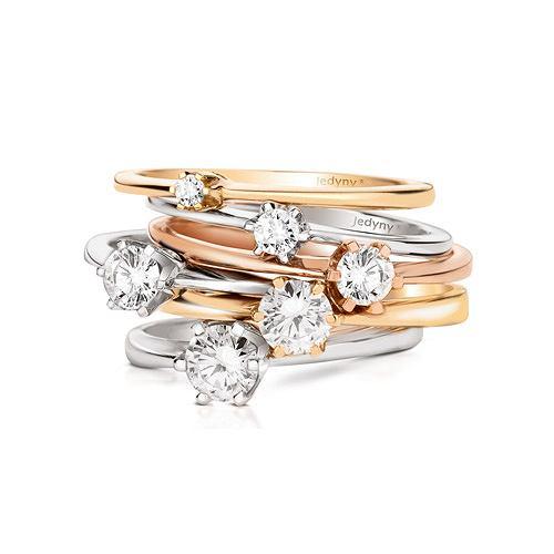 Biżuteria ślubna Wkruk Historia Miłości Zapisana W Szlachetnym