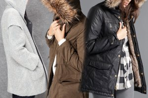 Wybieramy kurtk� na sezon przej�ciowy