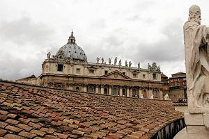 Watykan od samego �rodka