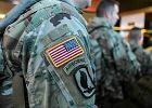 Pierwsi amerykańscy żołnierze w Polsce. Będą wzmacniać wschodnią flankę NATO