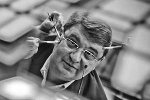 Nie żyje Wojciech Inglot, założyciel znanej firmy kosmetycznej