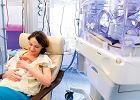 Wizyty, szczepienia... Co czeka rodzic�w wcze�niaka po szpitalu