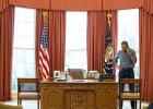 Obama do Putina: To grozi izolacj� Rosji. Zawieszamy sw�j udzia� w przygotowaniach do G8. Rozmowa trwa�a 90 min.