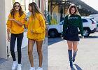 Trend na jesień- oversizowe bluzy