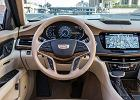 Cadillac CT6 | Szach mat, niemiecka klaso premium