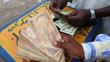 Jednym z najbardziej skorumpowanych państw na świecie jest Somalia