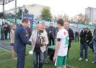 Puchar Zyko-Dr�g dla rezerw Radomiaka. Decydowa�y karne