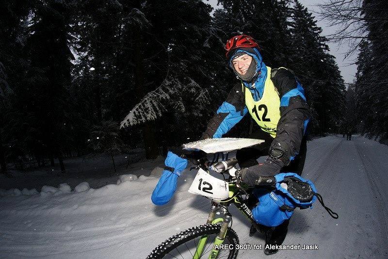 ICE Adventure Race
