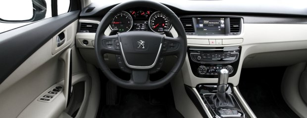 Peugeot 508 SW 2.0 HDi AT Allure