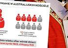 Australia ujawnia dane nt. molestowania