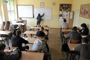 Co czeka uczni�w po reformie edukacji