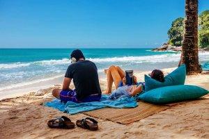 Tajlandia: Szczepienia, wizy i bezpieczeństwo