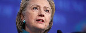 Kandydatura Hillary Clinton zagro�ona. Zostanie oskar�ona o z�amanie tajemnicy pa�stwowej?