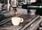 Espresso najlepsze w Mediolanie