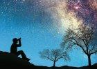 Jak zacz�� patrze� w gwiazdy?