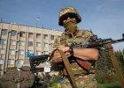 Ukrai�cy odbijaj� kolejne miasta z r�k separatyst�w. B�dzie bitwa o Donieck?