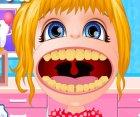 Dzieci�cy dentysta