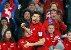 Z�ota Pi�ka FIFA. Lewandowski na czwartym miejscu!
