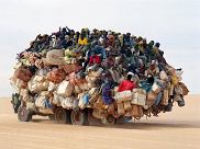 Make Life Harder: poradnik podróżnika, make life harder, autokar