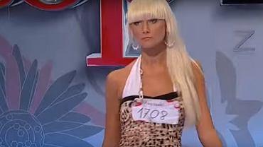 Paulina Pszech była w pierwszej edycji Top Model