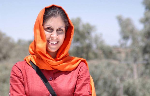 Brytyjka, która od półtora roku siedzi w irańskim więzieniu za pracę dla BBC, może w nim spędzić kilkanaście lat