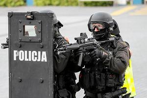 Po ataku w Monachium MSWiA wydało komunikat o bezpieczeństwie w Polsce