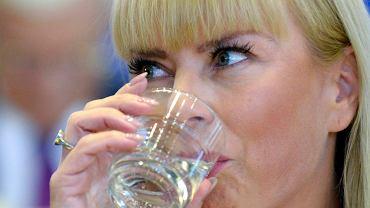 Elżbieta Bieńkowska już po wysłuchaniu w PE