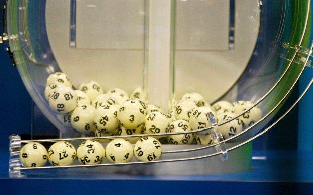 Losowanie w loterii Powerball na Florydzie.