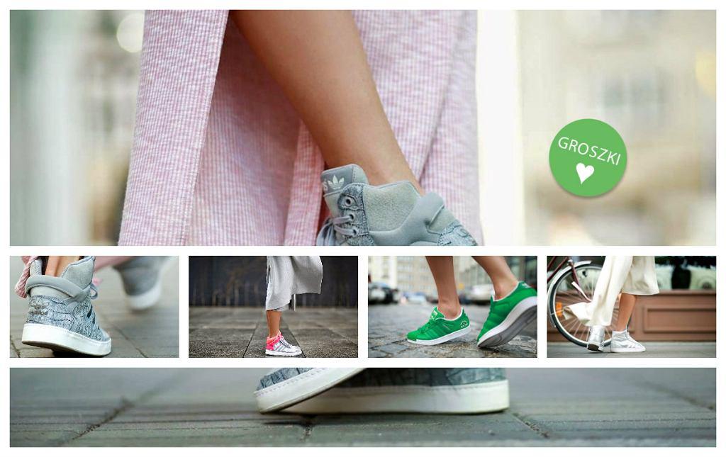 d285f914 Sportowe buty- przegląd najciekawszych propozycji Groszki.pl