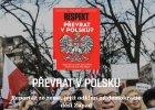 Czeski tygodnik ostro o Polsce pod rządami PiS: Orzeł dusi się własną szyją