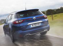 Renault Megane Grandtour | Polskie ceny | Jedno z najtańszych kombi w klasie