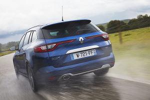 Renault Megane Grandtour | Polskie ceny | Jedno z najta�szych kombi w klasie