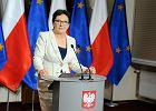 Frakcje europarlamentu apelują do Ewy Kopacz