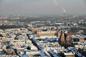 """Porozumienie w sprawie projektu """"Krak�w - Nowa Huta Przysz�o�ci"""""""