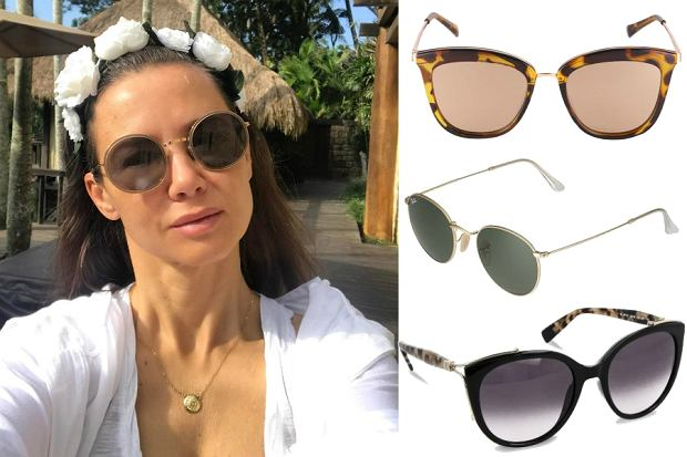 Okulary przeciwsłoneczne w stylu gwiazd: jak je dobrać do kształtu twarzy? My wiemy i mamy super modele!