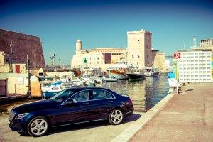 Nowy Mercedes Klasy C ju� w salonach | Ceny