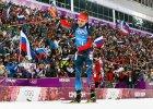 Soczi 2014. Biatlon. Triumf Rosjan w sztafecie, Polacy ostatni