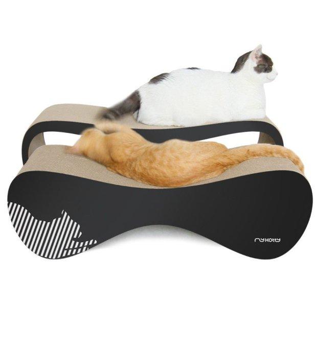 LUI i Vigo komplet - do zabawy - wielofunkcyjne meble dla kotów, 259 zł