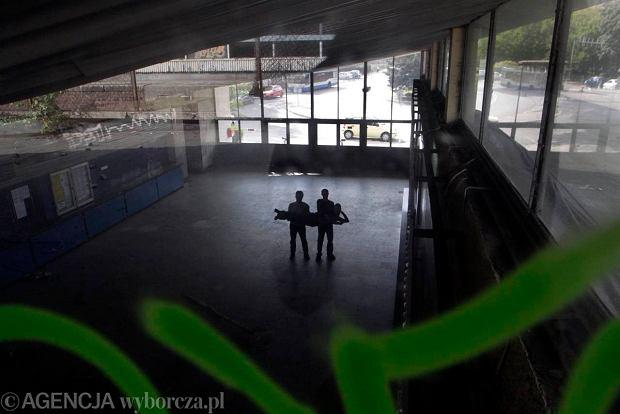 3 mln na remont dworca kolejowego w Katowicach-Ligocie