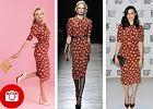 Zawrotna kariera sukienki w kwiaty. Diane Kruger czy Rachel Weisz - kt�rej pasuje bardziej? [ZDJ�CIA]