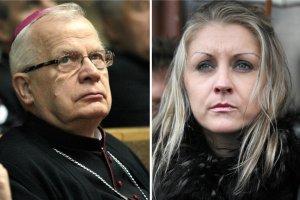 """Rozpoczyna si� proces przeciwko abp. Michalikowi. Ko�ci� wzywa do modlitwy za """"prze�ladowc�w Ko�cio�a"""""""