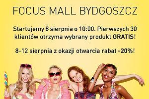 Brytyjska marka New Look otwiera sklep w Bydgoszczy!