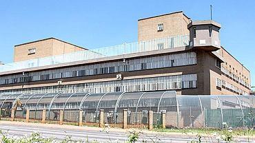 Więzienie, do którego może trafić Oscar Pistorius