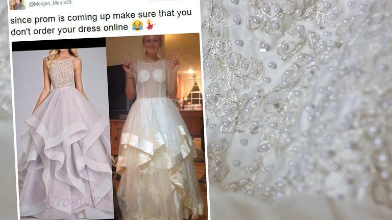 Kupowanie ubrań przez internet może skończyć się porażką. Najlepszym dowodem są te zdjęcia