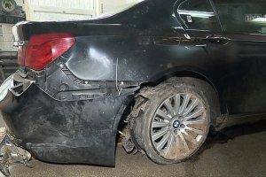 Ekspertyza biegłych ws. wypadku Dudy: BMW najechało na płaski przedmiot o szerokości ok. 10 mm