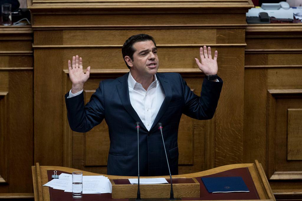 Zdjęcie numer 4 w galerii - Kolejne oszczędności w Grecji. Były minister finansów ostro: