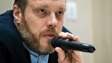 Adrian Zandberg