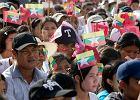 Birmańska armia zdobywa serca swoich dawnych ofiar