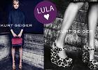 Anja Rubik w kampanii but�w Kurt Geiger - najlepsze nogi polskiego modelingu?